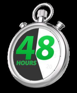 48hr-clock
